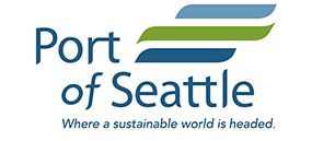 Port of Seattle - Where a sustainable world is headed